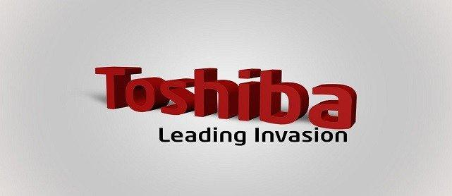 datenrettung Toshiba festplatten