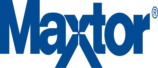 datenrettung Maxtor Festplatten